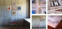 Idearia: decorar con arte fotográfico http://blgs.co/1QnyON