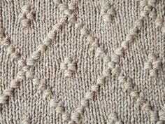 Love Tangle Blanket - Knitting Patterns and Crochet Patterns from KnitPicks.com by Edited by Knit Picks Staff