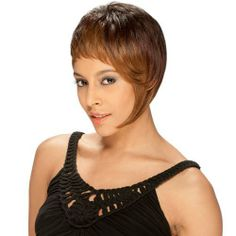 Synthetic Hair Wig FreeTress Equal FreeStyle Wig Tosca Color OM23033 by Milky Way. $9.99