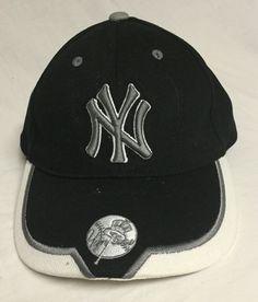 New York Yankees Adjustable MLB Hat Cap #NewYorkYankees