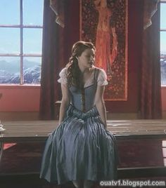 1000+ images about costume: Belle in blue on Pinterest ...