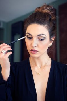 From Light to Night: Multifaceted Makeup