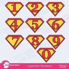 superman alphabet letters template - Google Search | Images ...