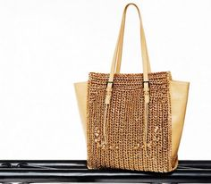 Borse Pinko primavera estate 2014 shopper - #gold #bags #bag