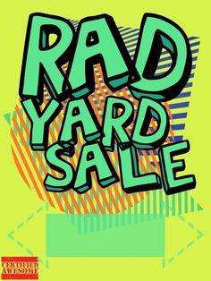... Pinterest | Garage Sale Signs, Garage Sale Tips and Garage Sale