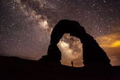 2. Delicate Arch, Arches National Park