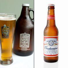 5 Reasons the Craft Beer vs. Big Beer Debate Needs to End #FWx