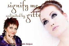 Natur- og mineralbaseret make up - glæd dig til et helt nyt look med signify me.