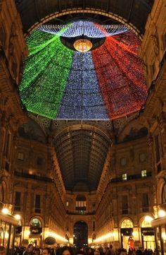 Milano - 150° Italia: uniti da arte e cultura