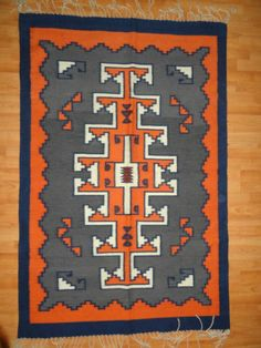 Living Room Rug Another Stunning And Graphic 1920 S