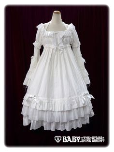 Alice and the Pirates - Mon ange bien-aime OP /// ¥27,090 /// Length: 100 cm ( 39.37 inch ) Bust: 70 ~ 100 cm ( 27.56 ~ 39.37 inch )