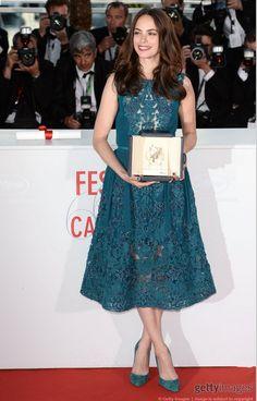 Cannes 2013: Melhor Atriz