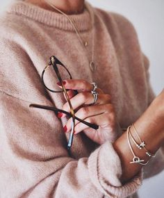 soft touches - minimalism