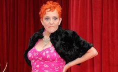 Näyttelijä Kitty McGeever kuoli sunnuntai-iltana.
