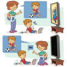 Conseil #1 Se placer à la hauteur de l'enfant et établir le contact visuel pour lui parler. #Placote#Stimulationdulangage