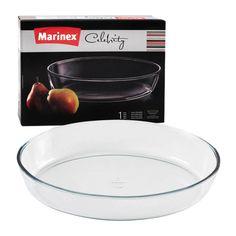 Assadeira Marinex Celebrity Oval 4 litros  Do forno direto para a mesa!