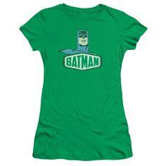 Batman: Batman Sign Junior T-Shirt