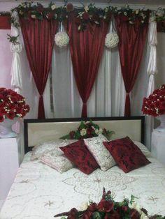 52 Best Bilik Pengantin Images Bedroom Ideas Brides Room Wedding