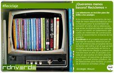 RDNverde | Reciclaje