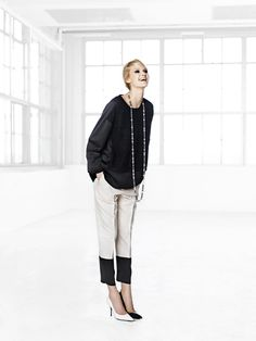 By Malene Birger Christmas collection 2013