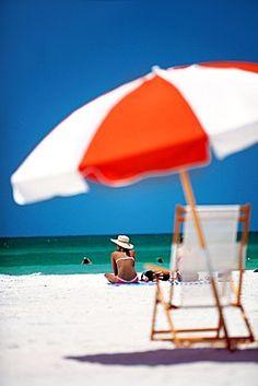 Best Florida Beaches: Gulf Coast, Florida's Central Gulf Coast, Gulf of Mexico, Anna Maria Island, Clearwater, Siesta Key, Captiva Island, Marco Island, Charlotte Harbor, Naples, Gasparilla, Bradenton, Sarasota, Boca Grande, Sanibel Island, Coquina Beach | Florida Travel + Life