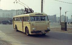 1972 Rund um die Frankfurter Allee (O-Bus LOWA)