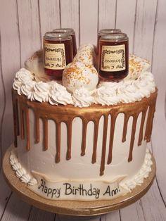 Hennessy cake Birthday ideas Pinterest Hennessy cake Cake and