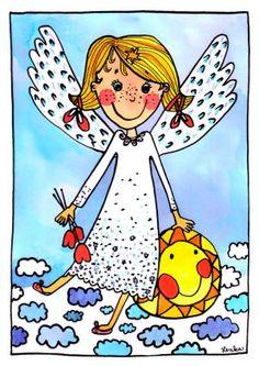Christmas Angels, Tweety, Baby Room, Advent, Princess Peach, Fantasy, Children, School, Winter
