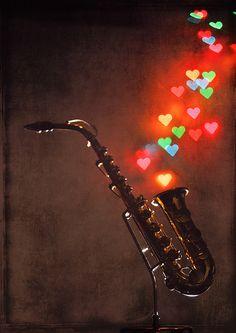 Love my saxophone <3