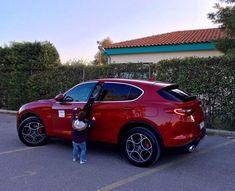 """Η Alfa Romeo Stelvio είναι το """"Νέο Aυτοκίνητο της Xρονιάς 2018"""""""