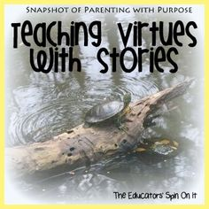 The Educators' Spin On It: Ways to Develop Obedience with Kids: Snapshot of Parenting with Purpose