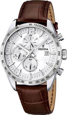 Un ceas Festina, care se potriveste intocmai descierii: Nou, destept, frumos, de purtat oricand!   https://www.watchshop.ro/ceasuri-barbatesti/festina/sport-f16760-1-cronograf/
