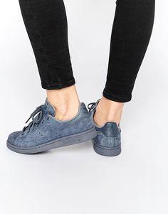 Adidas | adidas Originals Onix Stan Smith Sneakers at ASOS