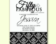 13 Best Formal Invites Images Invitations Party