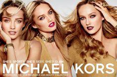 Michael Kors Fragrance and Beauty 2013 (Michael Kors)