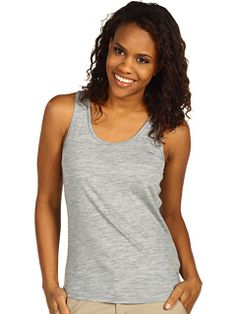 Smartwool - Women's Microweight Tank inspired by #TheKardashians. Shop #DMLooks at DivaMall.tv