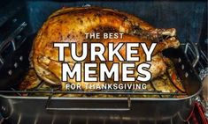 Funny Turkey Memes for Thanksgiving 2020