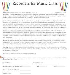 Mrs. Q's Music Blog: Meet Your Teacher