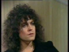 MARC BOLAN-RUSSELL HARTY FULL INTERVIEW.    ..... A wonderful Poet