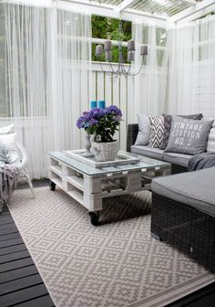 144 Outdoor Furniture Sets, Home, Outdoor Deco, Full Bedding Sets, Patio Inspiration, Outdoor Furniture, Patio Set, Outdoor Sectional Sofa, Furniture