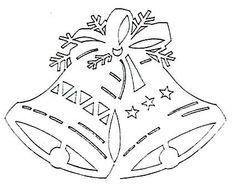 House of needlework. Handmade, design and decor Christmas Stencils, Easy Christmas Crafts, Christmas Paper, Christmas Deco, Christmas Balls, Christmas Projects, Simple Christmas, Winter Christmas, Handmade Christmas