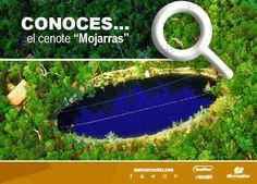 Reserva en Suites Arrecifes, conoce éste y otros atractivos de #PuertoMorelos! #BookNow #VisitPuertoMorelos #VisitaPuertoMorelos