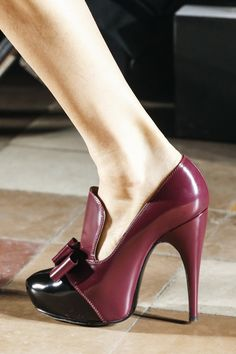 Lanvin AUTUMN/WINTER 2013-14 READY-TO-WEAR CLOSE UP