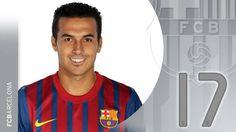 Temporada 2011/2012 - Pedro Rodriguez Ledesma