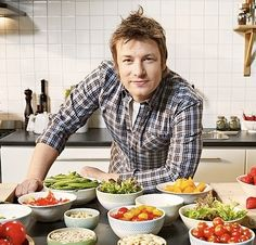 RH DO MORENO: Trabalhe para Jamie Oliver: Cozinheiro, Ajudante d...