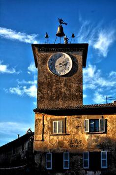 Torre di Maurizio