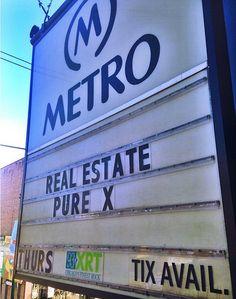 Real Estate 3.27.14