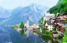 Top 10 Beautiful Austrian Villages