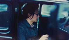 "Old Joe & Co ""A Man"" FW13 Lookbook Featuring Kunichi Nomura"