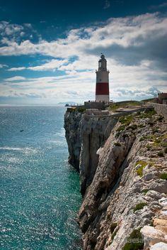 Climb to top of Lighthouse